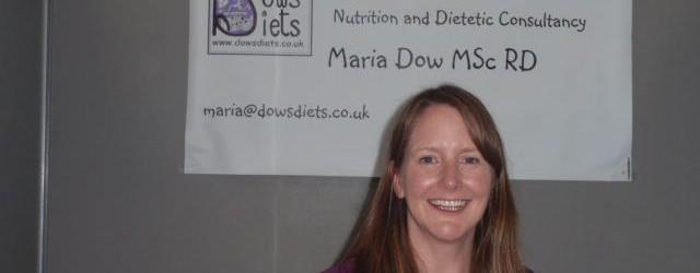 Happy Birthday Dows Diets!